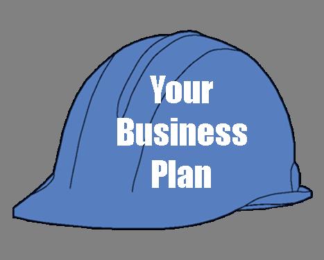 Start up construction business plan