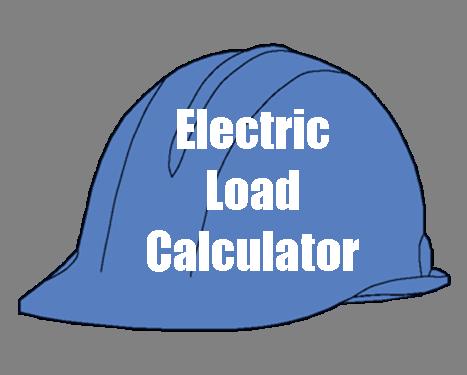 Electric Load Calculator Download