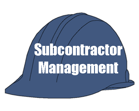 Subcontractor build your crew Find subcontractors
